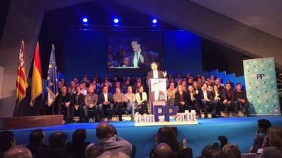 Fin de campaña de los candidatos