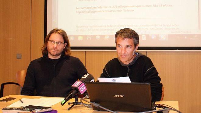 Mallorca ofrece 11.000 alojamientos de Airbnb sin licencia turística