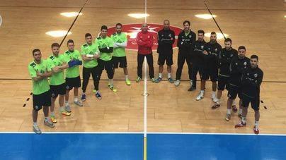 El Palma Futsal y el Barcelona se miden con el regreso de Joao a Son Moix