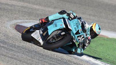 Lorenzo 11º en Moto GP y Mir 1º en Moto 3