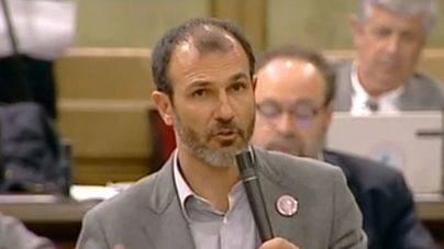 El PP pide que Barceló explique la adjudicación de un contrato 'a dedo'