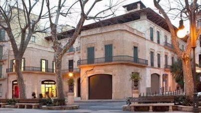 El de Can Alomar fue uno de los primeros hoteles boutique de Palma