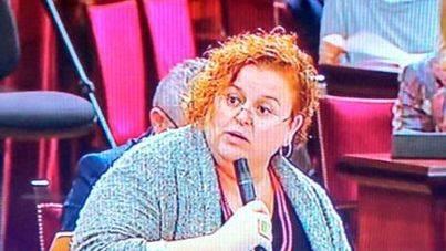 Mateu pide al Parlament que impulse
