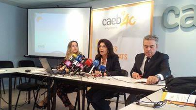 CAEB eleva al 3 por ciento la previsión de crecimiento para 2017