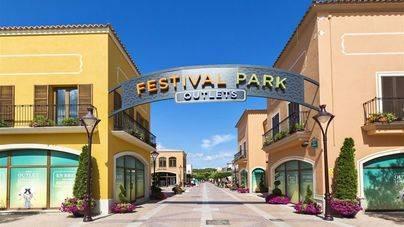 Festival Park reduce los cines para hacer más tiendas