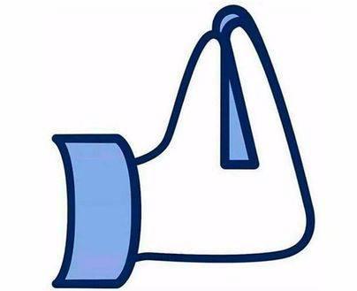 Si Facebook fuese en italiano...