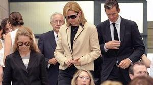 El 'efecto Streisand' contra el derecho al olvido para la infanta Cristina