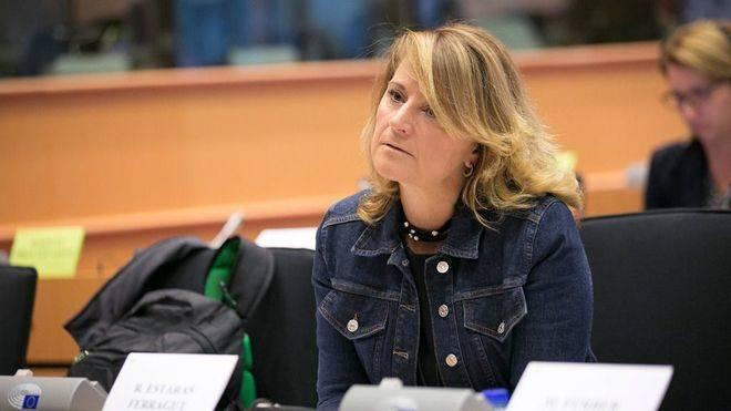 Los eurodiputados españoles exigen a la Comisión la contención de la 'Xylella Fastidiosa' en Balears