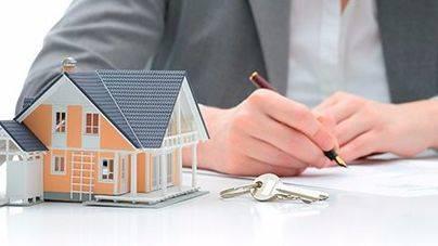 Las hipotecas impagadas caen al 4,7%