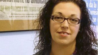 Silvia Montejano es la nueva secretaria general de la Federación de Servicios de CCOO de Balears