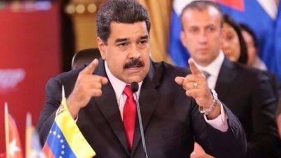 Maduro, aislado tras su golpe autoritario en Venezuela