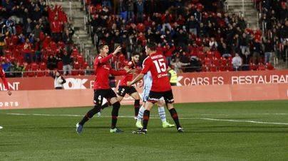 El Real Mallorca se juega buena parte de la permanencia