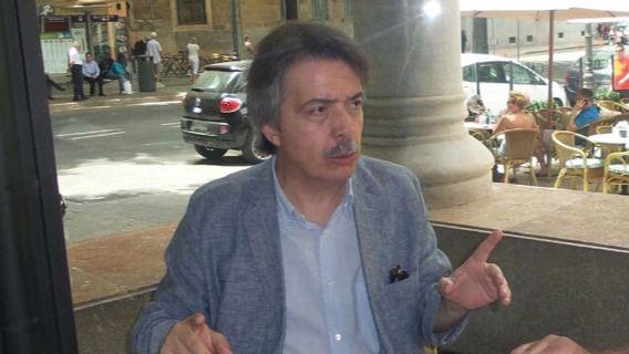 Pericay es el portavoz de Ciudadanos en Balears