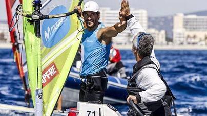 Varias tripulaciones españolas optan a medalla