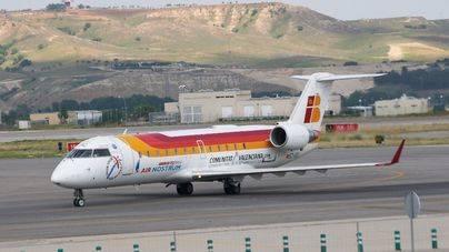 Aena aplica desde hoy los nuevos incentivos a aerolíneas