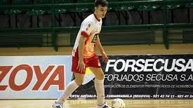 Pope regresa al Palma Futsal hasta final de temporada
