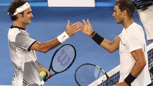 Rafael Nadal pierde ante Federer su quinta final en Miami