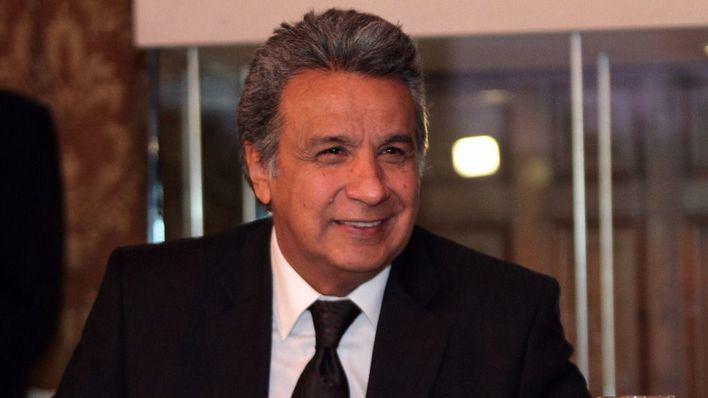 Lenín Moreno gana en Ecuador con polémica