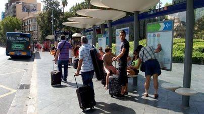 Airbnb no se siente responsable de los problemas de vivienda de Palma