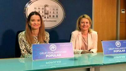 El PP exige también las cabezas de Biel Barceló y Vicenç Vidal