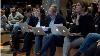 El consultor David Álvarez da un monográfico de Facebook en Palma