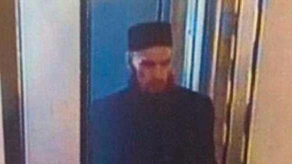 Identificado al autor del atentado con 14 muertos en San Petersburgo