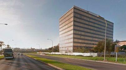 El TSJIB declara nulo el cambio a público de la Fachada Marítima por la protección del edificio de Gesa