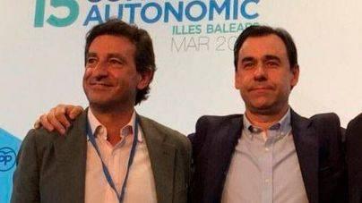 Company sienta a manteles a los que le acusan de ser catalanista