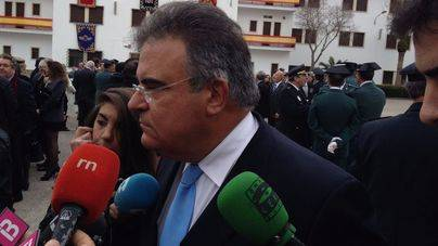Tomeu Barceló es el Fiscal Jefe de Balears