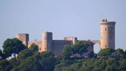 La entrada al Castell de Bellver será gratis todos los festivos de Semana Santa