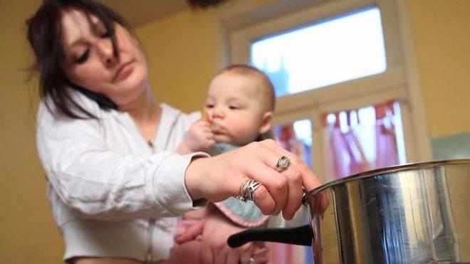 El Foro de la Familia reclama más ayudas a las familias monoparentales