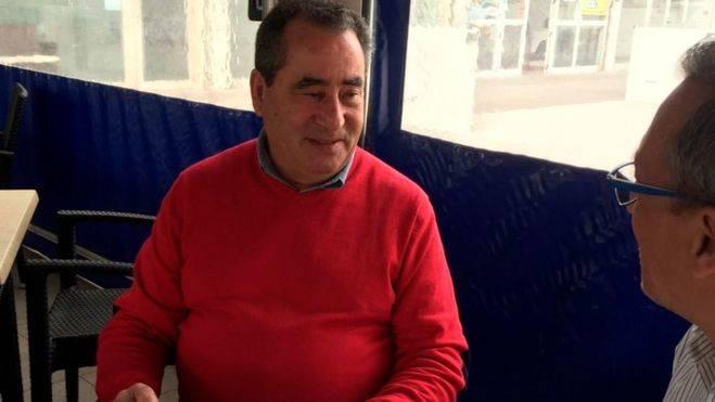 Sebastià Darder es el presidente de la Asociación hotelera Palmanova-Magaluf