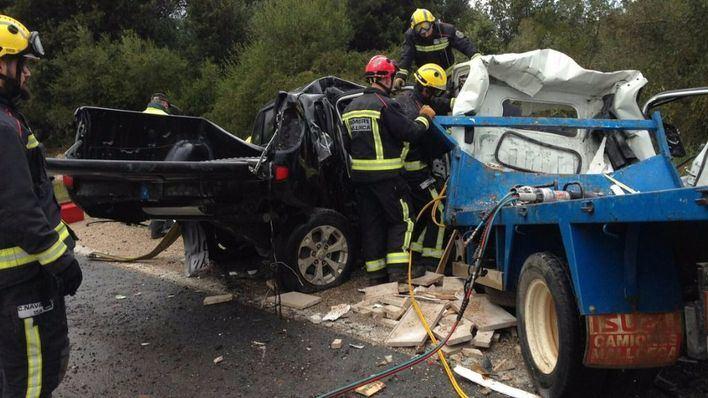 La DGT prevé acabar con las víctimas de accidentes en España en el 2050