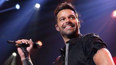 Ricky Martin retrasa su actuación en Palma al 31 de mayo