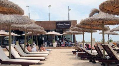 Autoritat Portuària decreta el desahucio del Nassau Beach