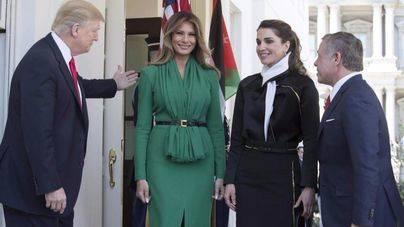 La actitud de Trump hacia Al Asad