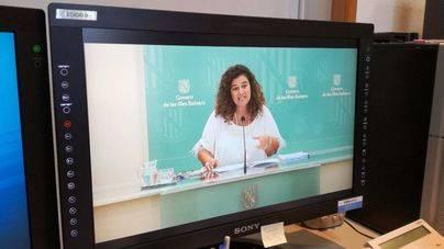 El Govern acepta 200 alegaciones al proyecto de alquiler vacacional antes de enviarlo al Parlament