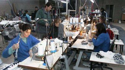La creación de empresas baja un 11,4 por ciento en febrero en Balears