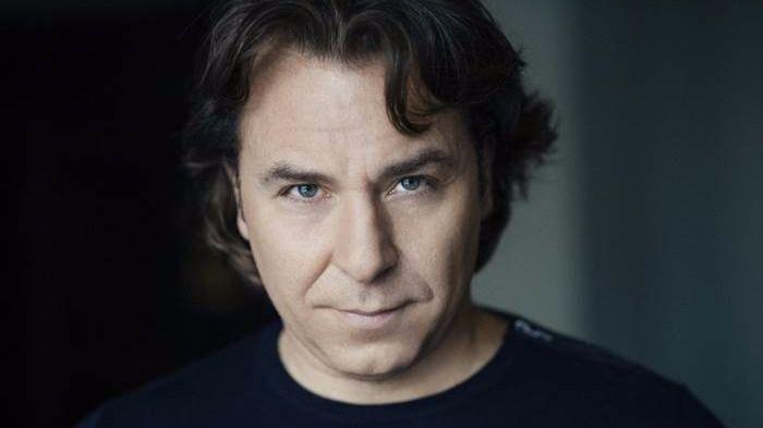 El tenor Roberto Alagna