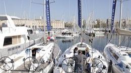 Las matriculaciones en Balears de embarcaciones de recreo crecen un 63,53% en el primer trimestre