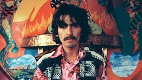 Presentación del libro 'George Harrison The Inner Light' de F.Vicens