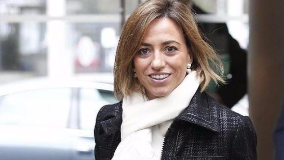 Fallece la dirigente socialista Carme Chacón en Madrid