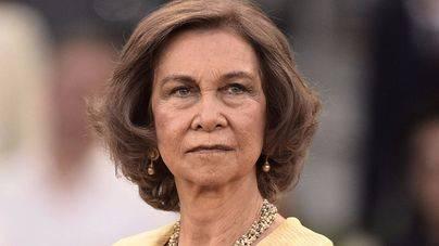 La reina Sofía presidirá este lunes el concierto de Proyecto Hombre