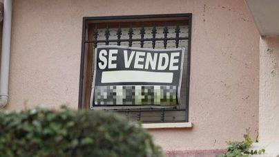La compra de viviendas cae un 3,6% en Balears