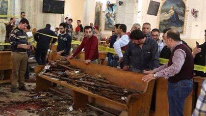Egipto decreta el estado de emergencia por 3 meses