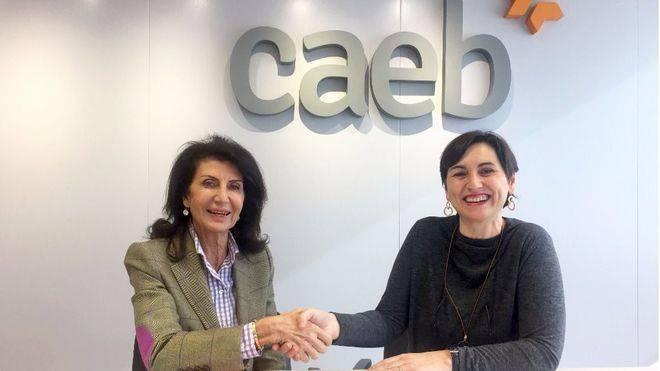 CAEB y Fundación Vicente Ferrer colaborarán para reducir la pobreza