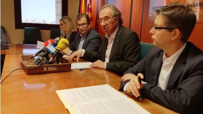 La UIB ofrecerá menos plazas para maestro y exigirá mayor nota