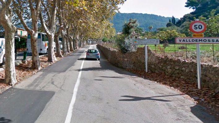 Valldemossa pondrá una tasa a los autocares turísticos que aparquen para combatir la saturación