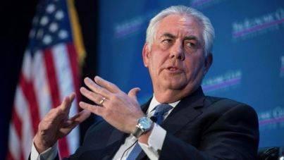 EEUU volverá a atacar al régimen sirio si es necesario