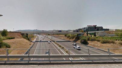 Dos cámaras vigilan en Mallorca si se usa el cinturón de seguridad